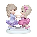 Precious Moments® You Put The Fun in Friendship Porcelain Figurine