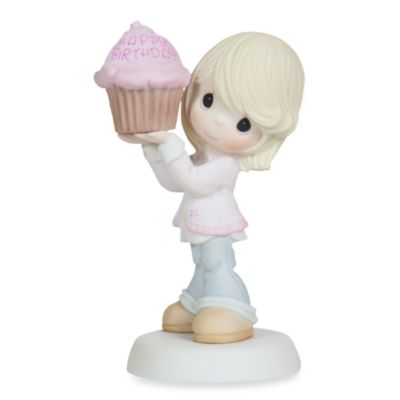 Precious Moments® Happy Birthday To You Porcelain Figurine