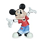 Precious Moments® I Love You This Much Mickey Mouse Figurine