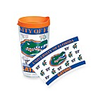 Tervis® University of Florida Gators Wrap 16-Ounce Tumbler with Lid