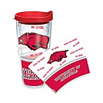 Tervis® University of Arkansas Wrap 24-Ounce Tumbler with Lid