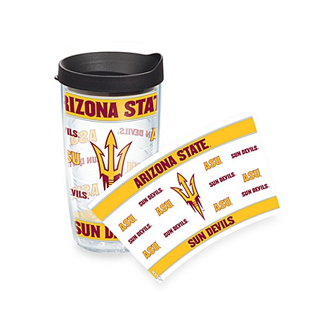 Tervis® Arizona State Sun Devils Wrap 24-Ounce Tumbler with Lid