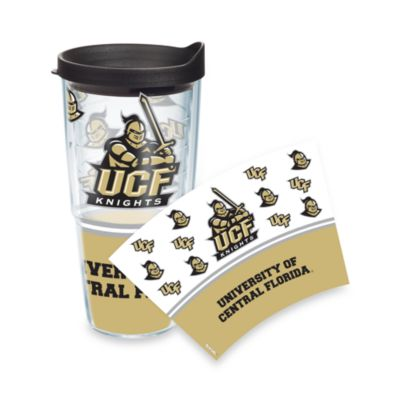 Tervis® University of Central Florida Knights Wrap 24-Ounce Tumbler with Lid