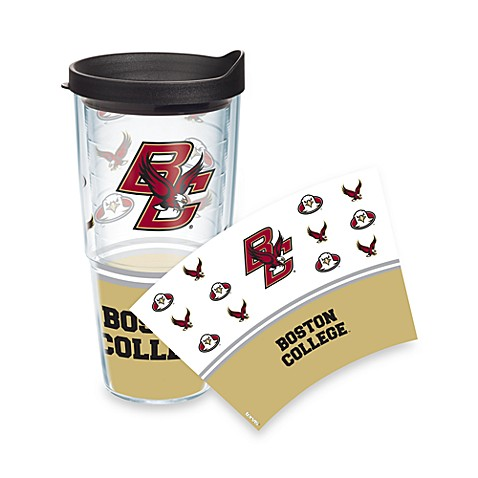 Tervis® Boston College Wrap 24-Ounce Tumbler with Lid