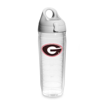 Tervis® University of Georgia 24-Ounce Water Bottle