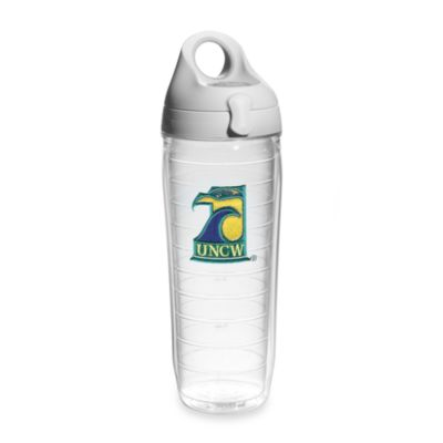 Tervis® UNCW Seahawks 24-Ounce Water Bottle
