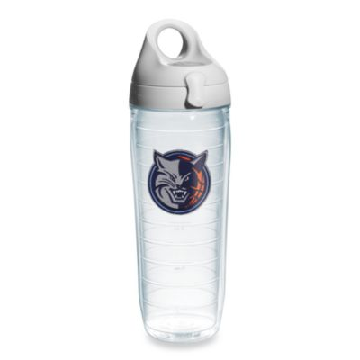Tervis® Charlotte Bobcats Logo 24-Ounce Water Bottle