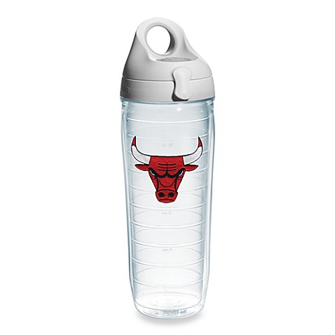 Tervis® Chicago Bulls Logo 24-Ounce Water Bottle