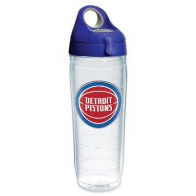 Detroit Pistons 24-Ounce Water Bottle