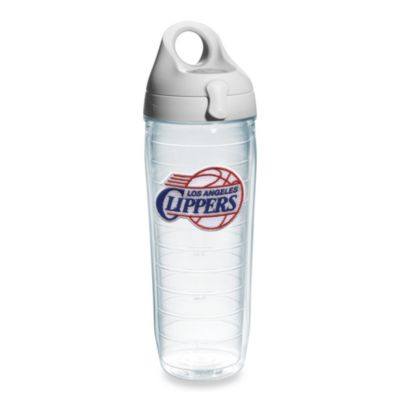 Tervis® Los Angeles Clippers 24-Ounce Water Bottle