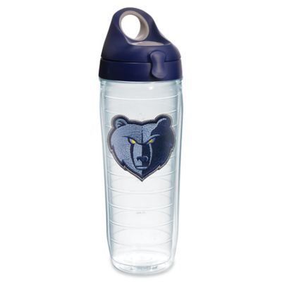 Memphis Grizzlies 24-Ounce Water Bottle
