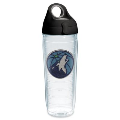 Tervis® Minnesota Timberwolves 24-Ounce Water Bottle