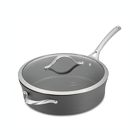 Calphalon® Contemporary Nonstick 3 qt. Sauté Pan