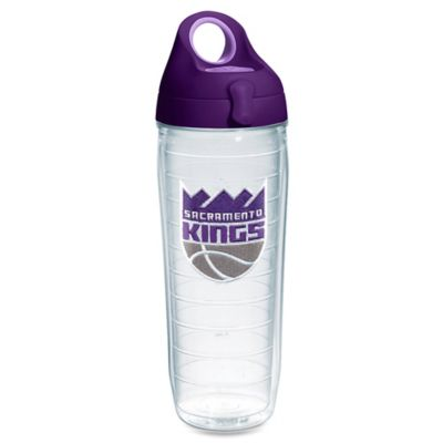 Sacramento Kings 24-Ounce Water Bottle