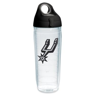 Tervis® San Antonio Spurs 24-Ounce Water Bottle