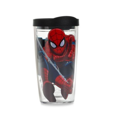 Tervis® Spider-Man™ 16-Ounce Tumbler with Black Lid