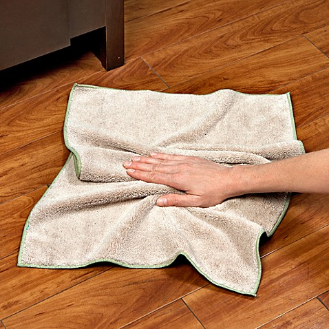 The Original™ Jumbo Microfiber Cleaning Towels in 2-Pack