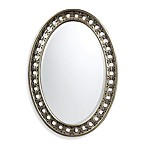 Dimond Lighting Sumner Antique Silver Mirror