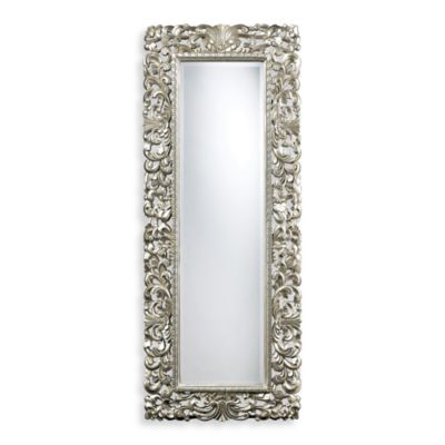 large Rectangular Wall Mirror