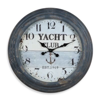 Cooper Classics Rowland Clock