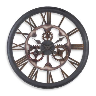 Cooper Classics Senna Clock
