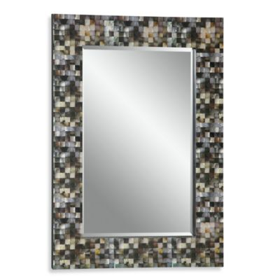 Buy Beveled Wall Mirror from Bed Bath & Beyond