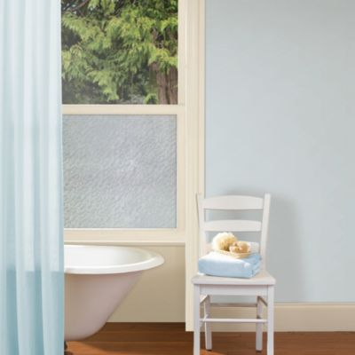 Moire Privacy Film in Grey