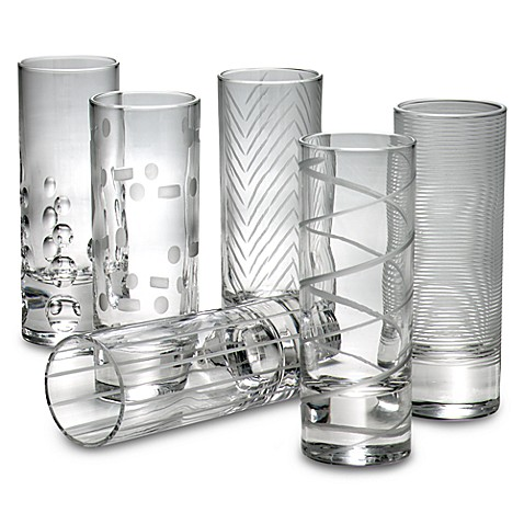 Mikasa® Assorted Shot Glasses (Set of 6) - BedBathandBeyond.com