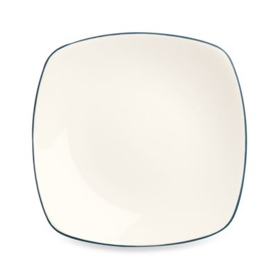 Noritake® Colorwave Blue 8 1/4-Inch Square Salad Plate