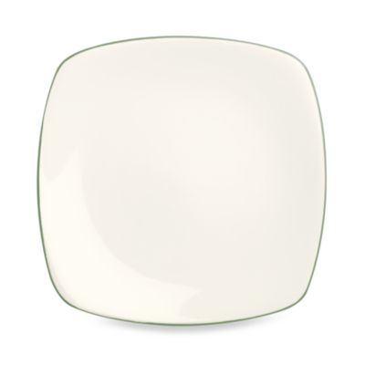 Noritake® Colorwave Green Square 10 3/4-Inch Dinner Plate