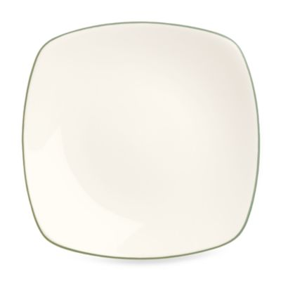 Noritake® Colorwave Green Square 8 1/4-Inch Salad Plate