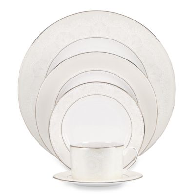 kate spade new york Chapel Hill 5-Piece Place Setting
