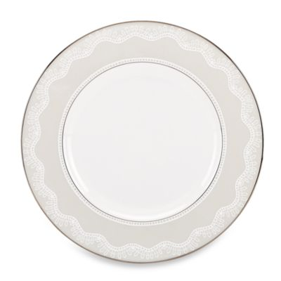 kate spade new york Chapel Hill 9-Inch Accent Plate