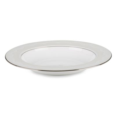 kate spade new york Chapel Hill 9-Inch Pasta/Rim Soup Bowl