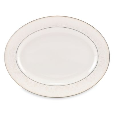 kate spade new york Chapel Hill 13-Inch Oval Platter
