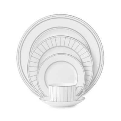 Vera Wang Wedgwood® Radiante Formal 5-Piece Place Setting
