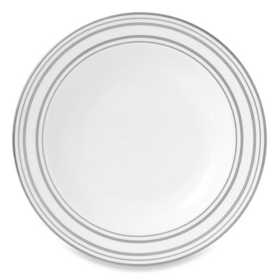 Vera Wang Wedgwood® Radiante Formal 9-Inch Rim Soup Plate
