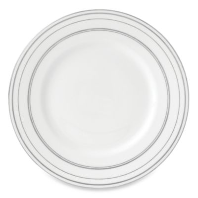 Vera Wang Wedgwood® Radiante Formal 9-Inch Accent Plate