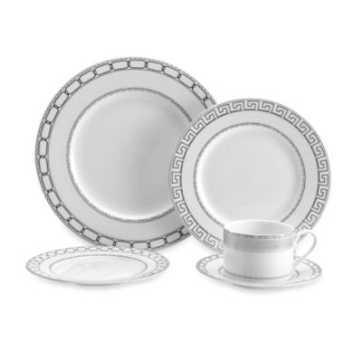 Mikasa® Calista 5-Piece Place Setting