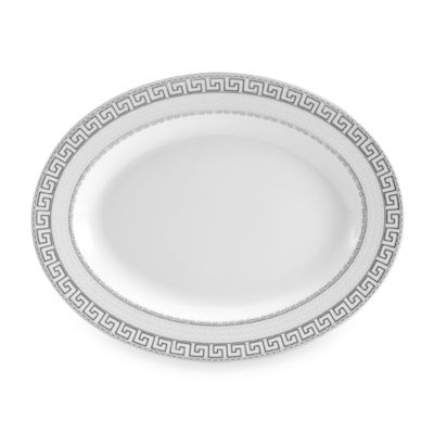 Mikasa® Calista 14-Inch Oval Platter