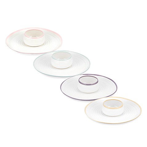 Carnivale 12-Inch Chip and Dip Set