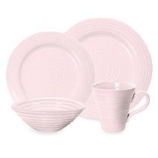 Sophie Conran for Portmeirion® Pink Dinnerware