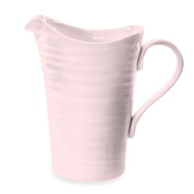 Sophie Conran for Portmeirion® Pink 3-Pint Pitcher