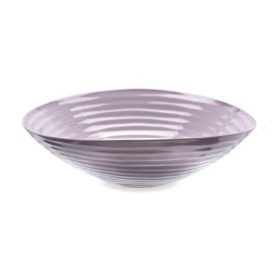 Sophie Conran for Portmeirion® Mulberry 9 1/2-Inch Salad Bowl