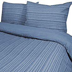 Park B. Smith® Weston Denim Duvet Cover Set