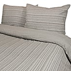 Park B. Smith® Weston Comforter Set in Mocha