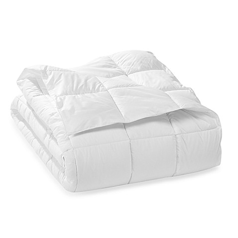 Healthy Nights™ Hot Water Wash Comforter
