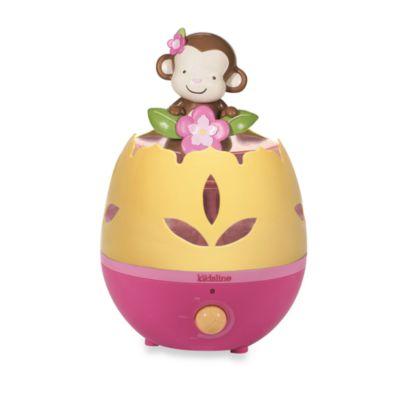 kidsline™ Mist Monkey Humidifier