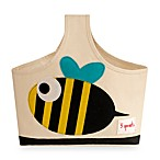 3 Sprouts Caddy Tote in Bee