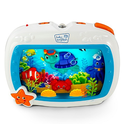 Baby Einstein™ Sea Dreams Soother™